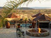 Toko Lodge Namibia Selbstfahrer