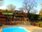 Toko Lodge Namibia Unterkünfte