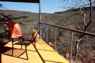 Unterkunft Namibia | Waterberg Valley Lodge