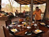 sambia hotels chikoko camp 3 - afrika.de