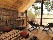 sambia hotels chikoko camp 4 - afrika.de