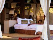 sambia luxus unterkunft