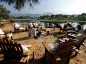 sambia lower zambezi nationalpark chongwe river camp 2 - afrika.de