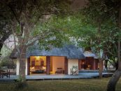 sambia south luangwa river camp 3 - afrika.de