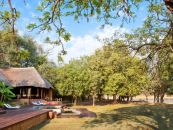 sambia south luangwa river camp 1 - afrika.de