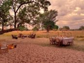 sambia south luangwa luwi bush camp 2 - afrika.de