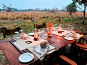 sambia south luangwa luwi bush camp 3 - afrika.de