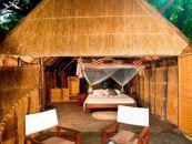 sambia south luangwa luwi bush camp 4 - afrika.de