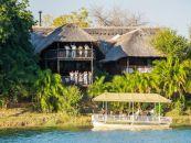 sambia kafue mukambi bush camp 1 - afrika.de