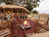 sambia kafure mukambi plains camp 2 - afrika.de