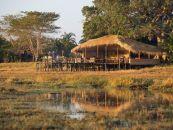 sambia kafure mukambi plains camp 1 - afrika.de