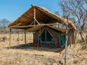 sambia kafue musekese camp safarizelt 1  - afrika.de