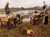 sambia north luangwa mwaleshi camp 4 - afrika.de