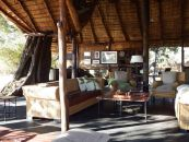 sambia kafue nanzhila plains camp 1 - afrika.de