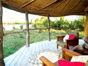sambia south luangwa nsolo bush camp 2 - afrika.de