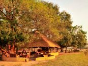 sambia south luangwa nsolo bush camp 1 - afrika.de