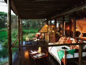 sambia lower zambezi old mondoro bush camp zimmer - afrika.de