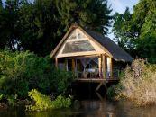 sambia livingstone sindabezi island camp safarizelt 1 - afrika.de
