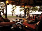 sambia south luangwa tafika camp 1 - afrika.de