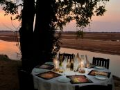 sambia south luangwa tafika camp 2 - afrika.de