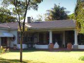 lodges simbabwe