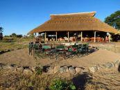simbabwe reisen rundreise