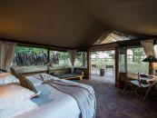 simbabwe camps hotels