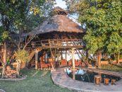 simbabwe camps safaris