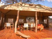 simbabwe unterkünfte