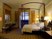 Simbabwe Reisen Viktoriafälle Victoria Falls Hotel Zimmer - afrika.de