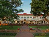 Simbabwe Reisen Viktoriafälle Victoria Falls Hotel - afrika.de