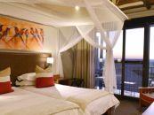 Simbabwe Safari Viktoriafälle Victoria Falls Safari Lodge Zimmer - afrika.de