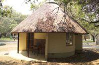 südafrika Camp Letaba