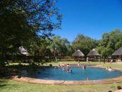 südafrika reisen unterkunft