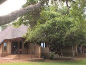 Camp Lower Sabie Südafrika Reisen