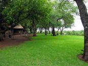Camp Lower Sabie Südafrika