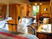 Cypress Cottages Südafrika Unterkünfte