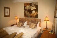 südafrika De Oude Herberg Guest House