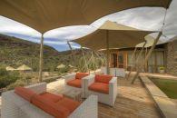 Dwyka Tented Lodge Südafrika Reisen