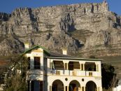 Esperanza Guest House Südafrika Reisen