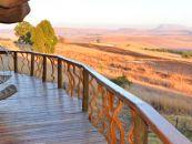 Giant's Castle Nature Reserve Südafrika Unterkünfte