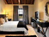 Grande Roche Südafrika Lodges