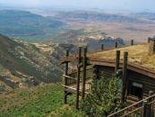 Highlands Mountain Retreat Südafrika Reisen