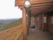 Highlands Mountain Retreat Südafrika Unterkünfte