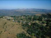 Hilltop Camp Südafrika Reisen