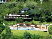 Hog Hollow Country Lodge Südafrika