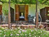L'Avenir Wine Estate Südafrika Tour
