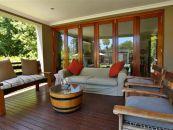 L'Avenir Wine Estate Südafrika Unterkünfte