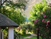 Mimosa Lodge Südafrika