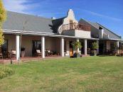 Mooiplaas Guest House Südafrika Unterkünfte